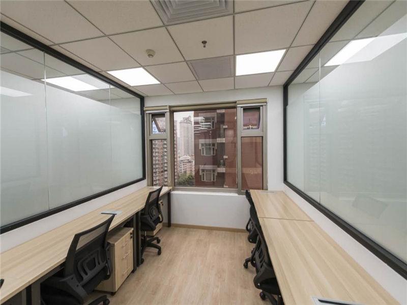 华敏翰尊国际共享办公室出租-租赁信息