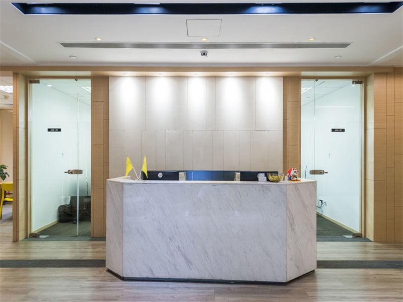 嘉麒大厦阿波罗共享办公室出租-租赁信息