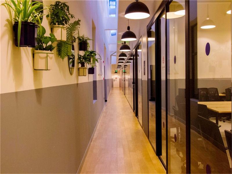 威海路wework共享办公室出租-租赁信息