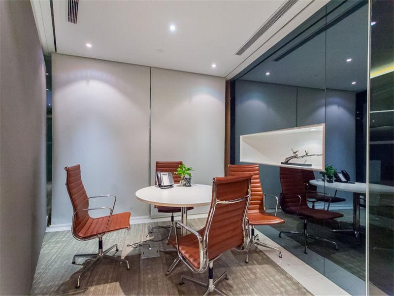 尚嘉中心盟诺共享办公室出租-租赁信息
