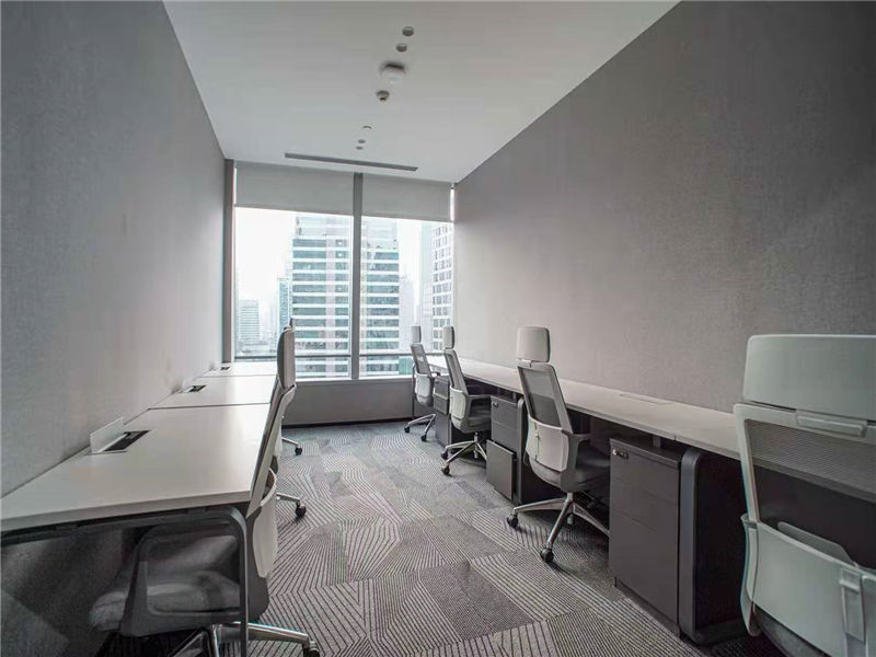 恒基688广场共享办公室出租-租赁信息
