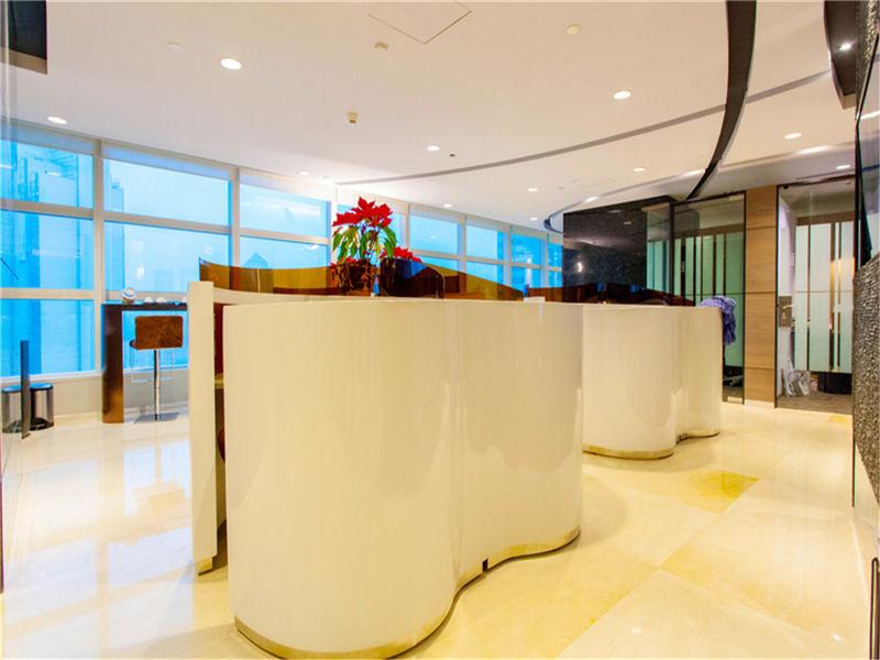 恒隆广场雷格斯共享办公室出租-租赁信息