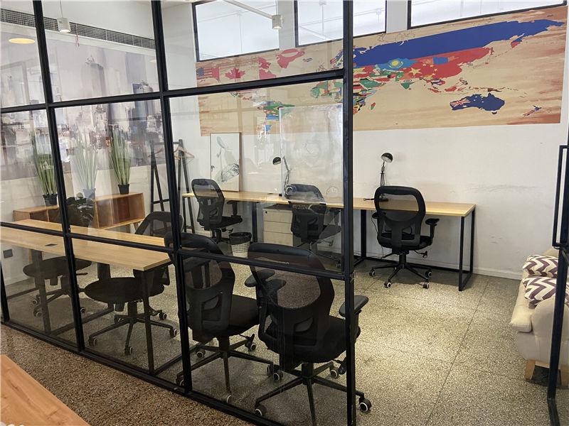 恒顺大楼p2共享办公室出租-租赁信息