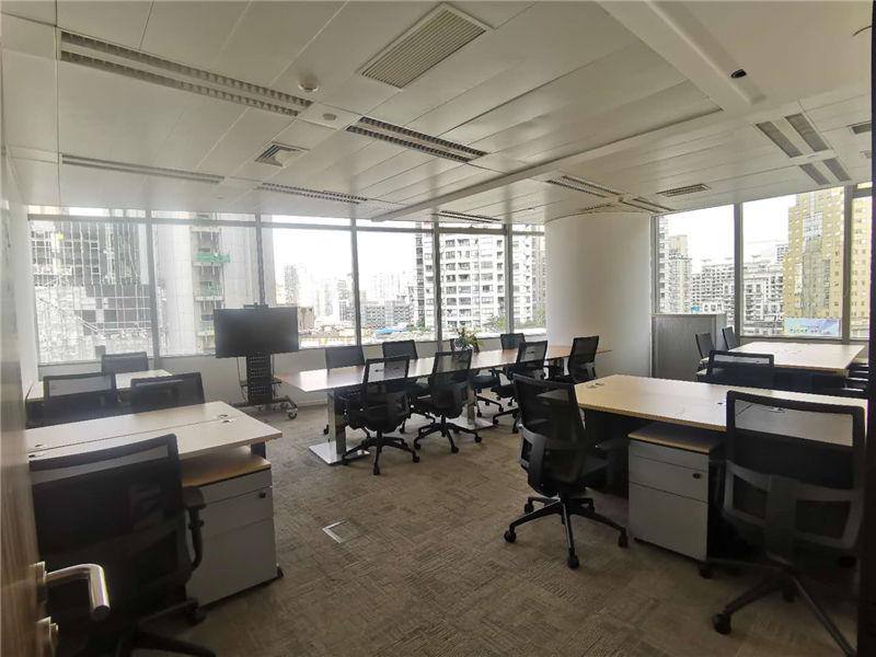 悦达889广场共享办公室出租-租赁信息