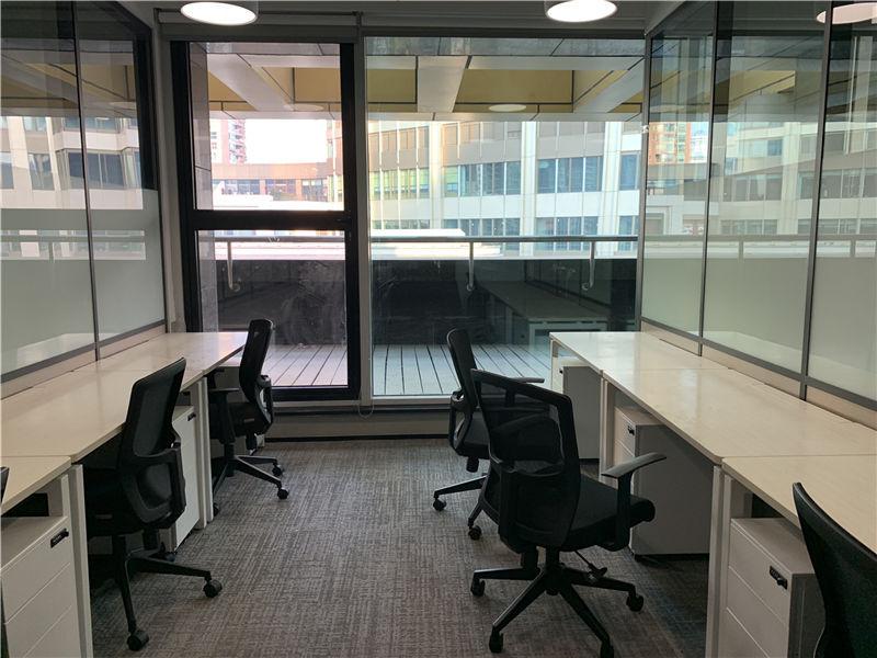 旺旺大厦共享办公室出租-租赁信息