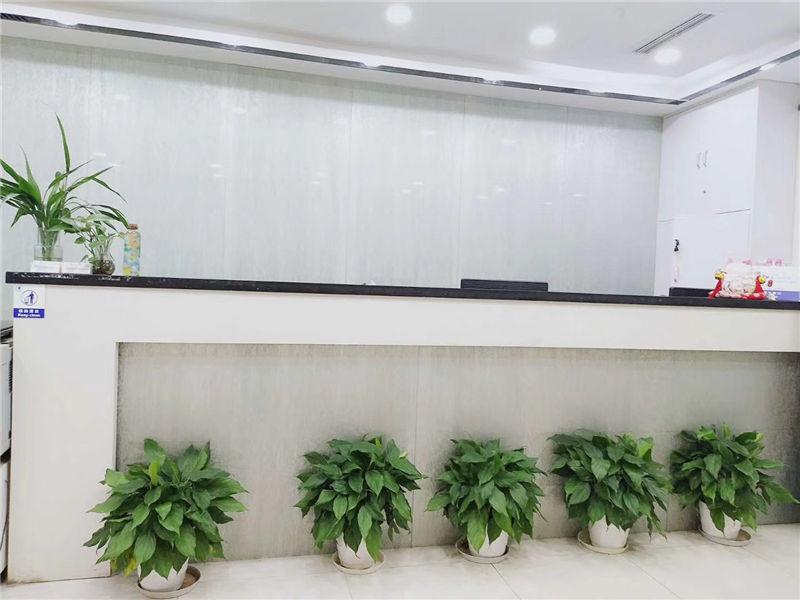 石油天然气大厦共享办公室出租-租赁信息