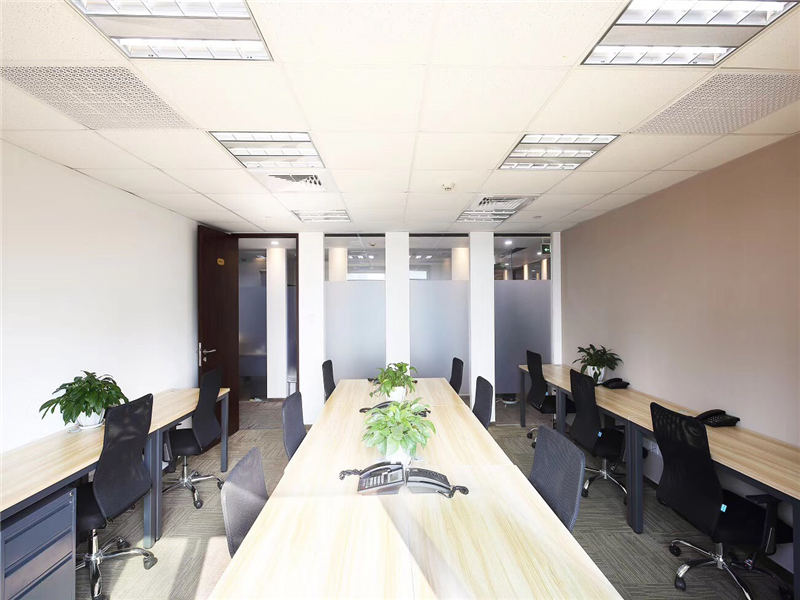 科恩国际中心易世达共享办公室出租-租赁信息