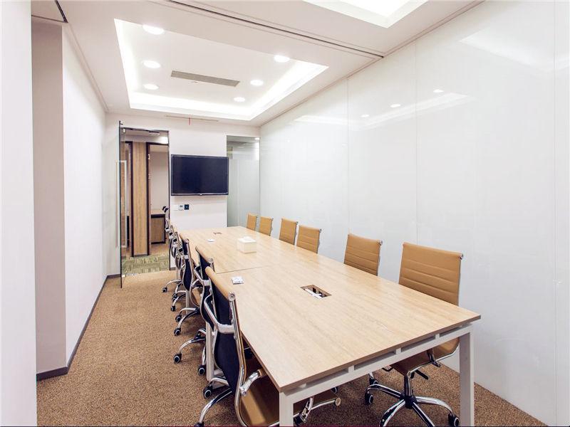逸阁大楼办伴共享办公室出租-租赁信息