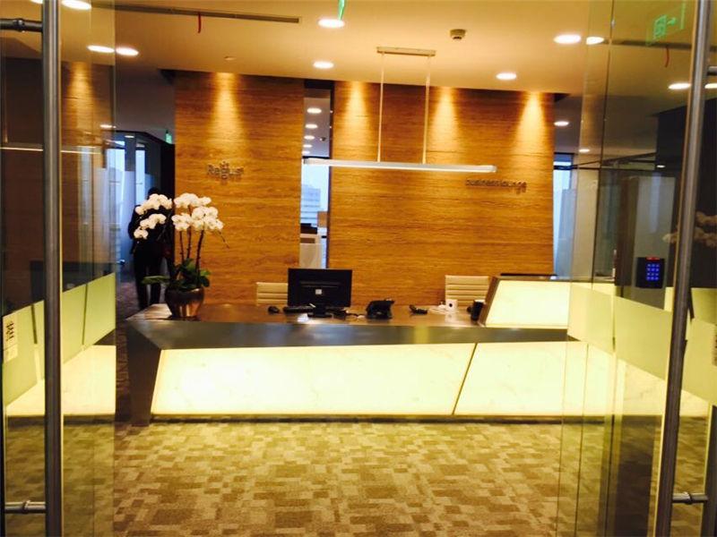龙之梦购物中心共享办公室出租-租赁信息